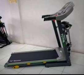 Best choice Alat olahraga/Treadmill TL288 Tiga Fungsi baru