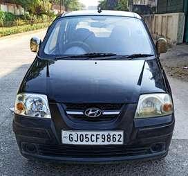 Hyundai Santro Xing GL Plus, 2004, CNG & Hybrids