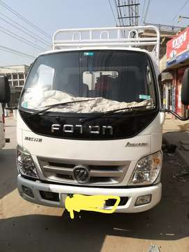 Foton master for sal