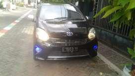 Toyota Agya 1.0 G manual 2014