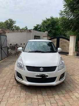 Maruti Suzuki Swift Diesel Good Condition