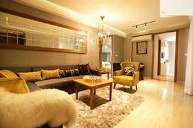 3BHK flat for sale in price of 2BHK in zirakpur near chandigarh mohali