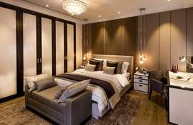 Appartment for rent in E-11 Khudada heights brand new