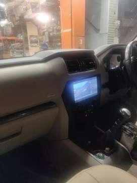 Scorpio android car music system
