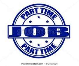 Online Data Entry Job Home Based Part Time in Chennai