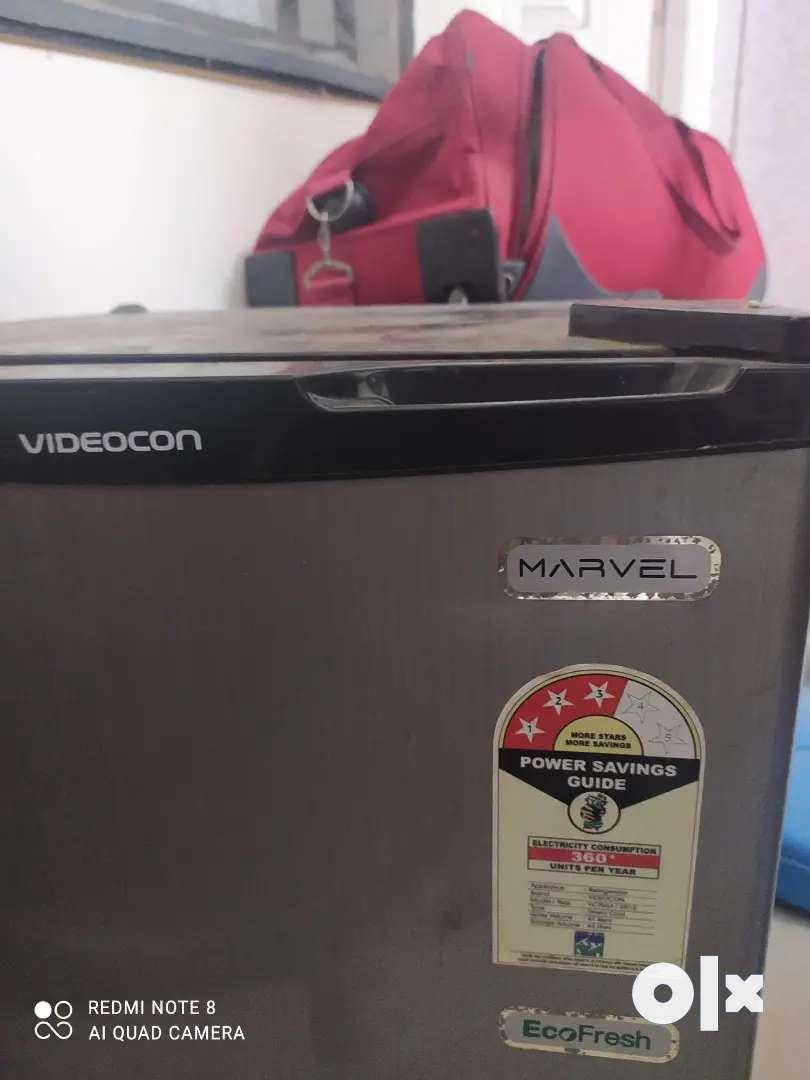 Videocon 40 litres fridge 0