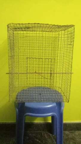 Breeding box ,hundies, cages