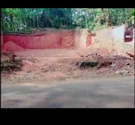 12 cent house plot for sale (pwd road frontage 60 feet)