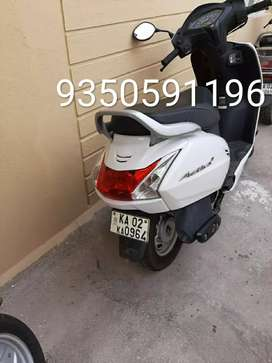 New bike selling hai