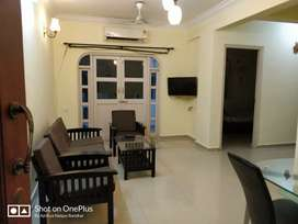 2BHK fully furnished flat for rent in Akar Excelsior colva