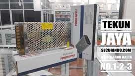 Power Supply 12V 10A Jaring