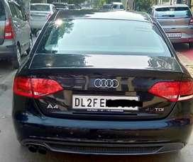 Audi A4 2.0 35 TDI Premium, 2012, Diesel