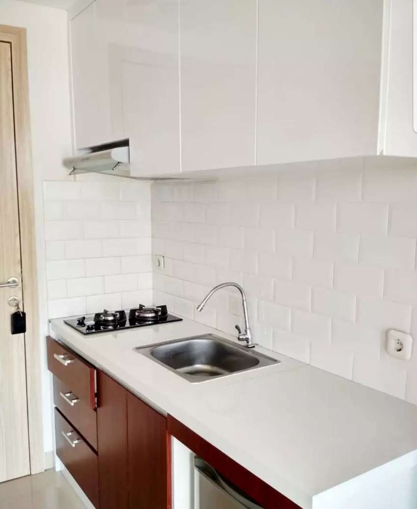 Luxury Apartemen Yogyakarta full furnished & free private wifi