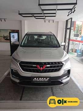 [Mobil Baru] Wuling Almaz 1.5