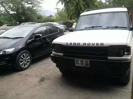 Land Rover Discovery I