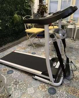 Alat fitness = Treadmill elektrik Fs venice
