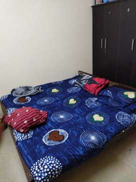 double Bed for Sale at Lower cost