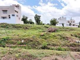 50 x 80 Plot for sale in JSS Layout, Mysore.