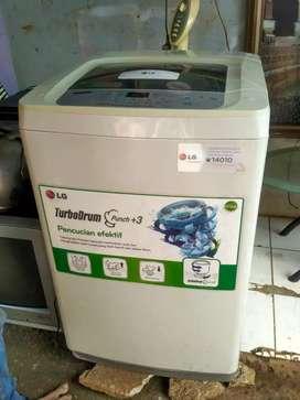 Mesin cuci LG 1tabung