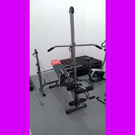 Bench press 838max