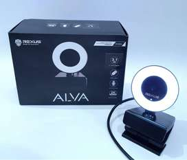 WEBCAM REXUS ALYA RX02