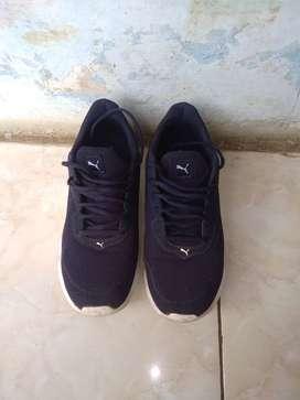 Sepatu pima merk softfoam