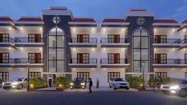 2 bhk luxury flat sector 125 kharar ( Mohali )