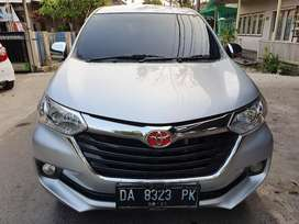 Dp18jt# Grand Avanza G 2016 MT