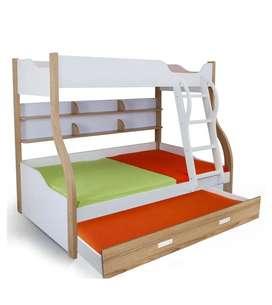 Bunk Bed heavy