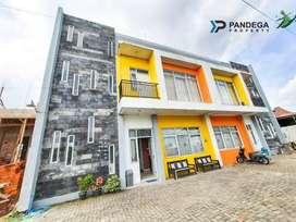 Kost-an Dijual di Jl Jambon Dalam Ringroad Dekat RSA UGM, SKE, Jogja