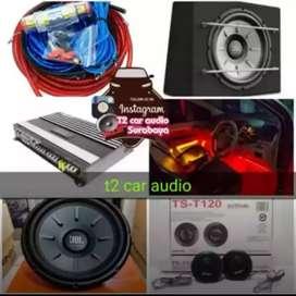 Mantap JBL MIX paket audio termurah disini dapat bonus led cosmetik