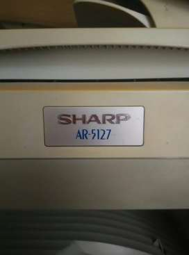 Sharp AR 5127