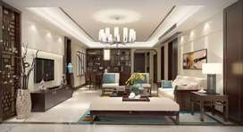 Provide Interior  and Renovation works in Tricity