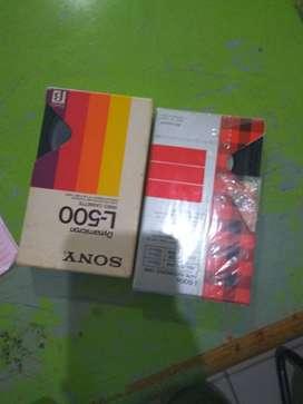 jasa transfer kaset video di kalimantan, jasa transfer kaset tape