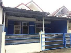Rumah sewa murah lokasi THB bekasi barat