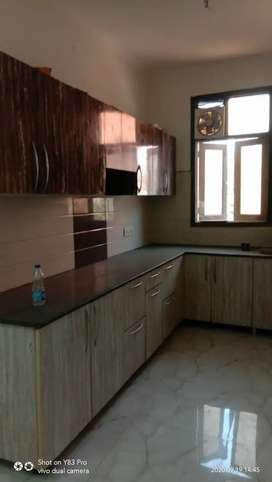 1bhk flat for rent in chattarpur extention nanda hospital