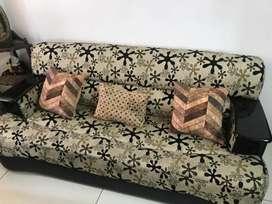 7seater sofa
