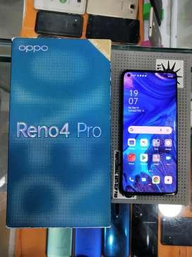 Oppo Reno 4 pro 8/128gb Black
