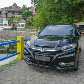 [KM Rendah] Honda HRV E 1.5 AT 2016 , Langsung nama pembeli bs kredit