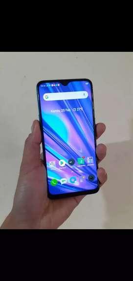 Realme 5 Pro 4/128 Mulusss TT/BT Iphone