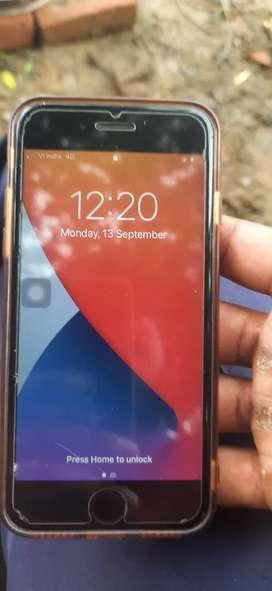 I phone 7 new h