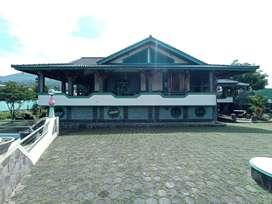 Cepat! Strategis! Restaurant Dekat Pusat Kota di, Jl. Arwinda, Karangt