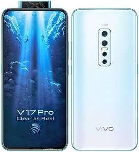 Vivo v17pro,8/128 4month old