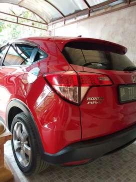 Honda hrv tipe e matik