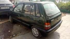 Maruti Suzuki 800 Std BS-III, 1999, Petrol