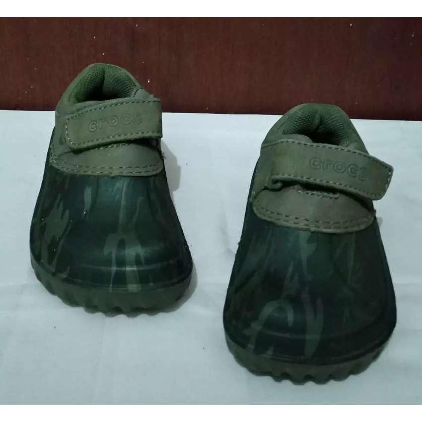 Crocs Original Sepatu Anak