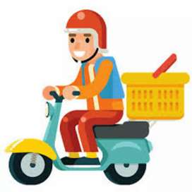Candidate requirement in food delivery company