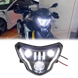 BMW Bike G310R / G310 GS Led Headlamp Assembly