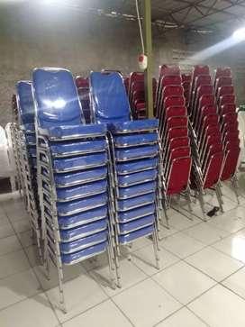 Jual kursi stanlis untuk ruang guru dan tata usaha bisa juga u tamu