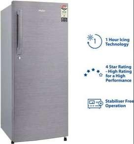 Haier 220 L Direct Cool Single Door 4 Star